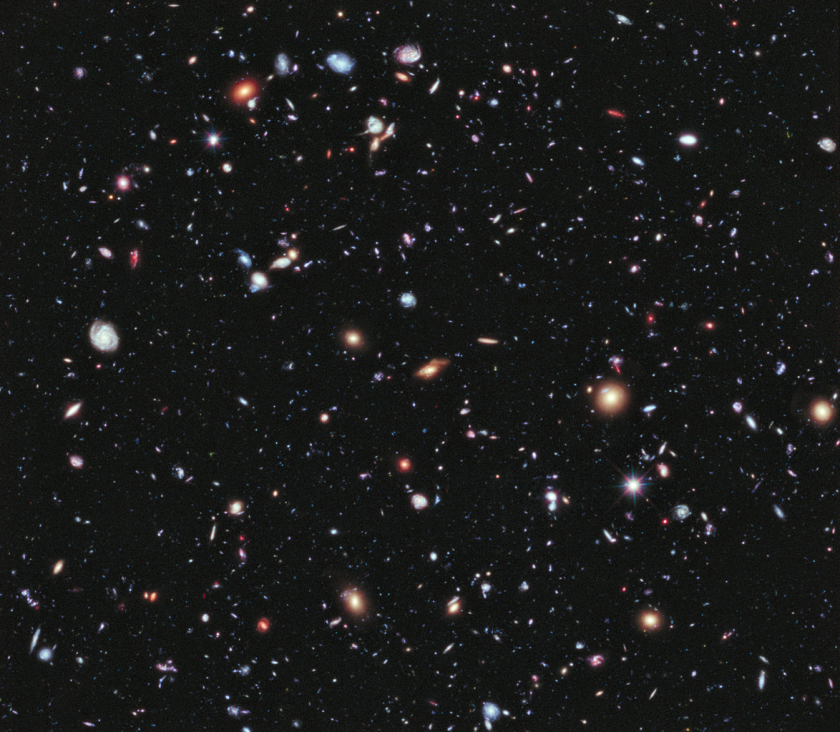 1174px-Hubble_Extreme_Deep_Field_(full_resolution)