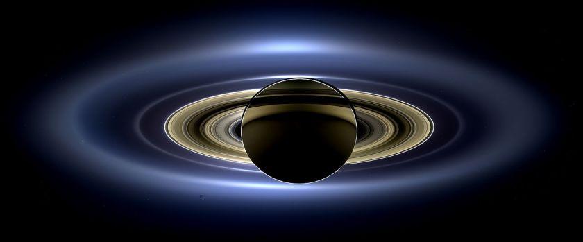 Saturn - July 2013