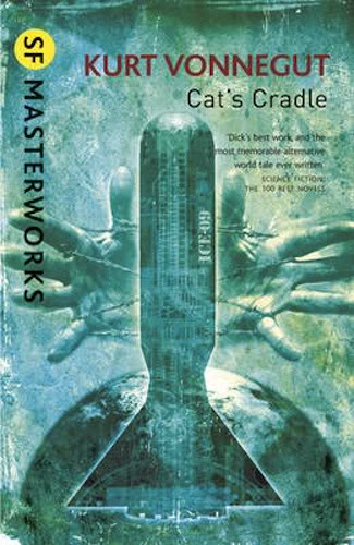 kurt vonneguts cats cradle analysis Comparing kurt vonnegut's cat's overwhelmingly common in cat's cradle and slaughterhouse five are strong essay about kurt vonnegut's cats cradle analysis.