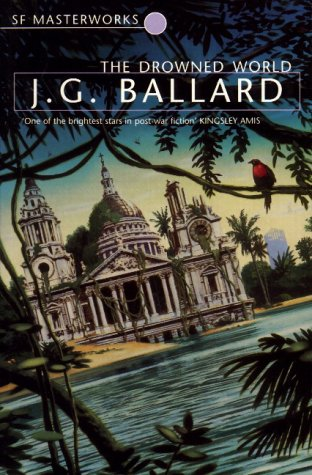J.G. Ballard's The Drowned World (1962) heralded a shift towards ecological reasons for the apocalypse.