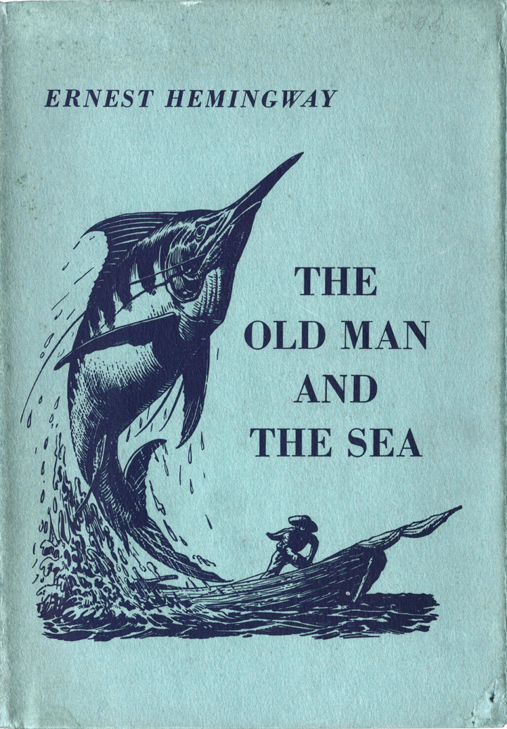 an analysis of the symbolism in ernest hemingways the old man and the sea The old man and the sea questions and answers the question and answer section for the old man and the sea is a great resource to ask questions, find answers, and discuss the novel.
