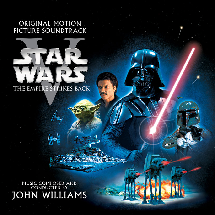 The Star Wars Soundtracks Ranked From Worst To Best Andrew R Cameron