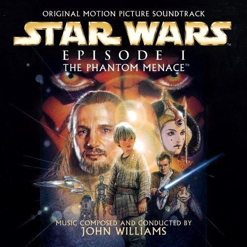 The Phantom Menace soundtrack