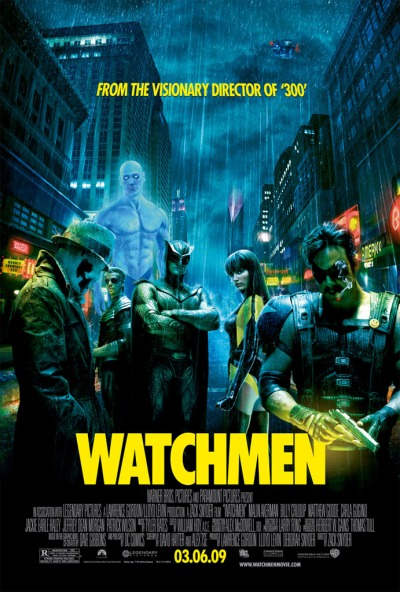 Zack Snyder's Watchmen set a high standard that he has never been able to achieve since